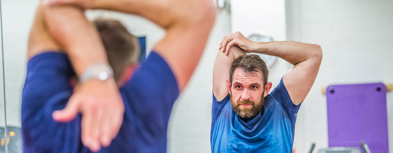 crossfit training leicestershire